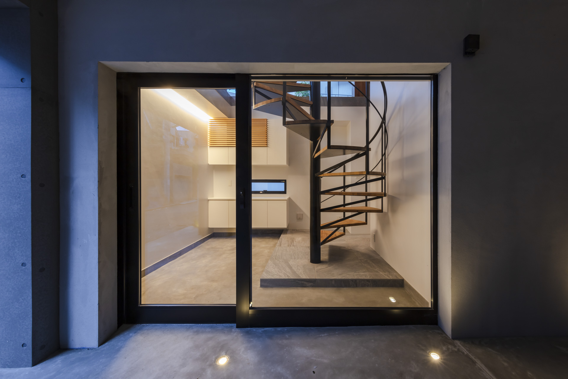 空環境計画 | KUU Architect & Associates